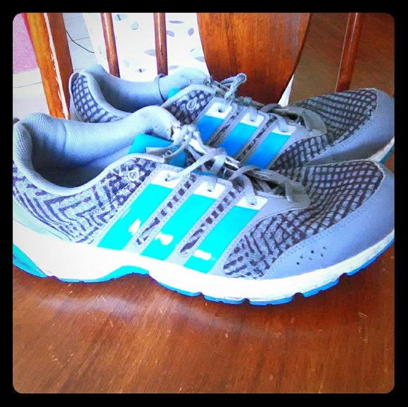 ShoesGrey Adiwear Adidas And Mens Blue rxBeWdCo